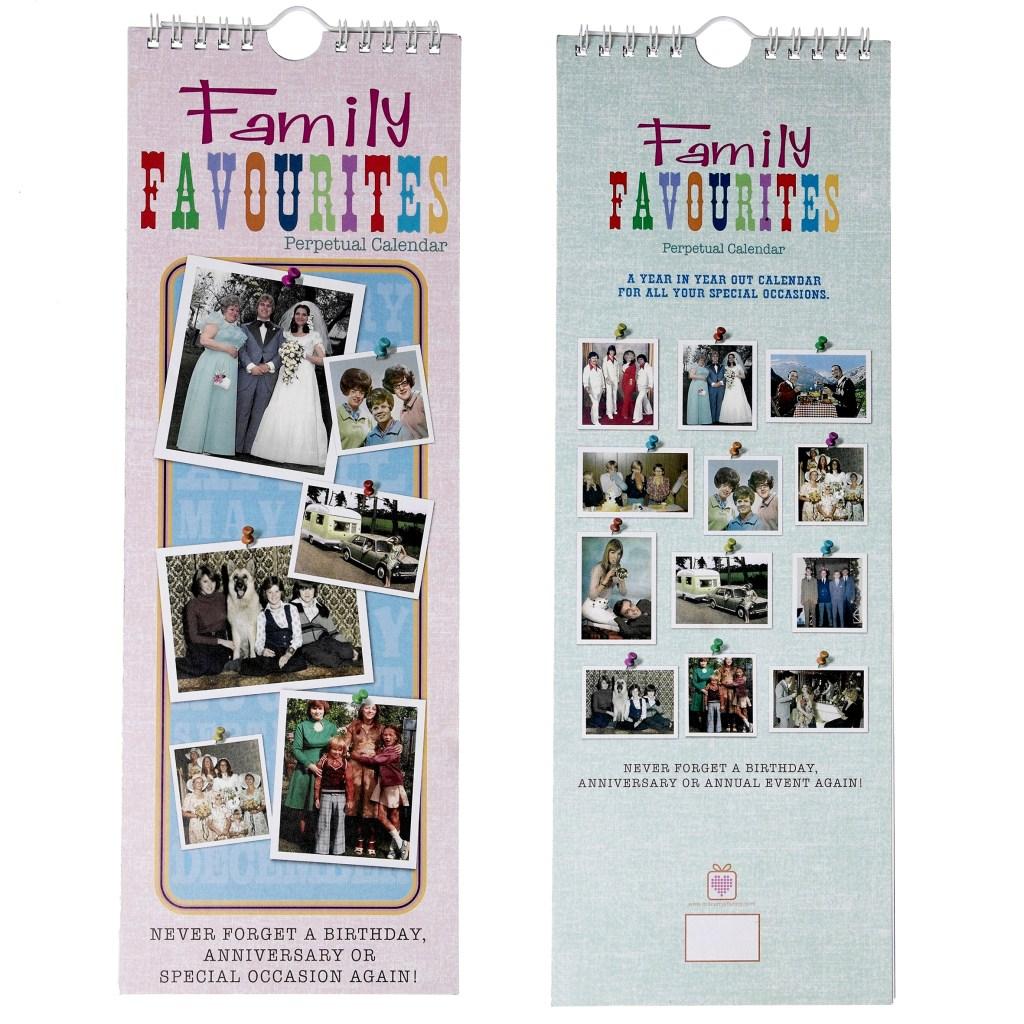 Virtual Calendar Wallpaper : Family birthday calendar perpetual hot girls wallpaper