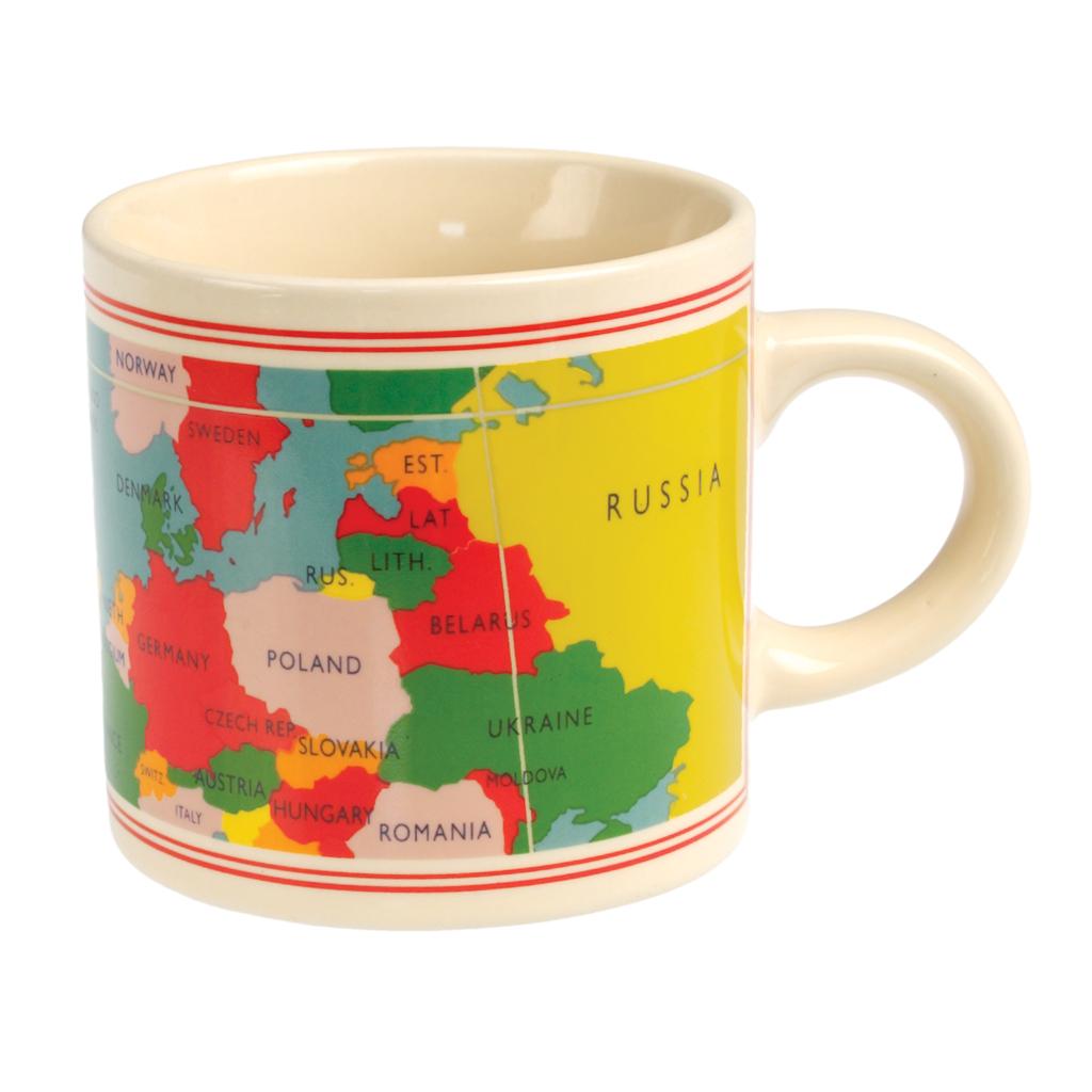 World map mug rex london dotcomgiftshop gumiabroncs Image collections