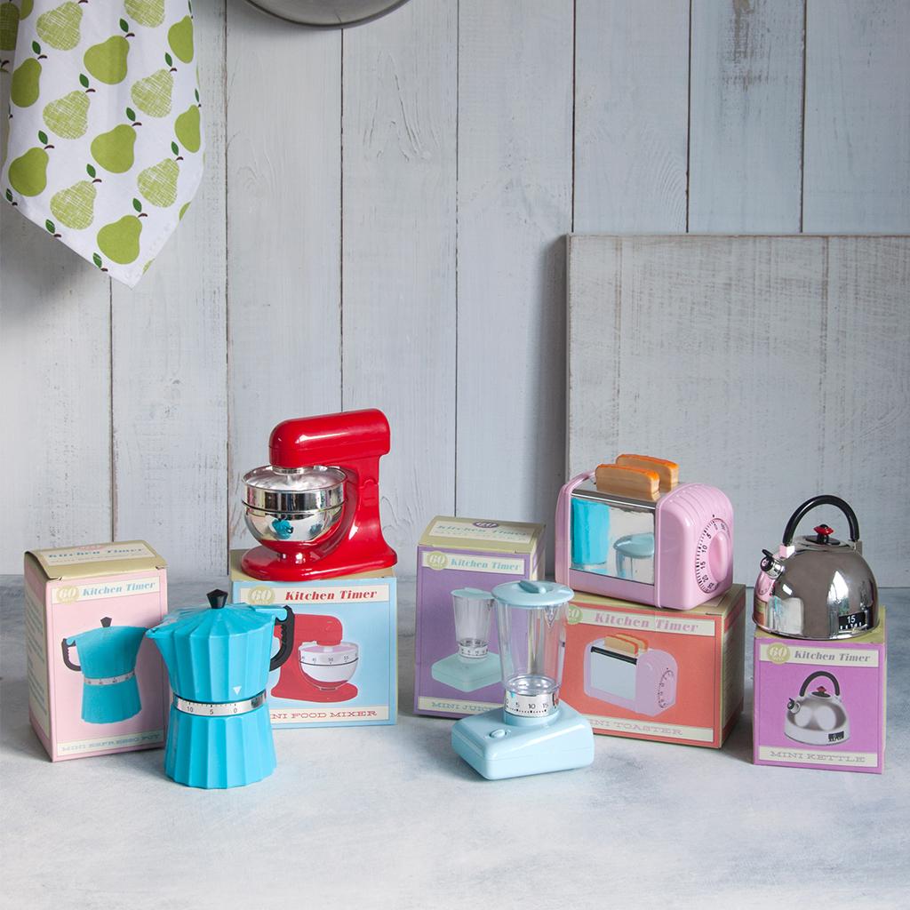 Enchanting Cute Kitchen Timer Vignette - Kitchen Cabinets | Ideas ...