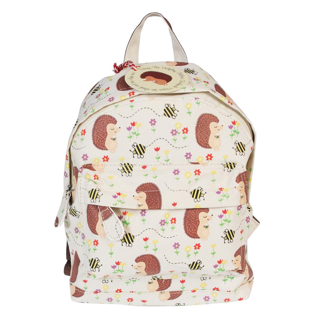 Honey The Hedgehog Mini Backpack Dotcomgiftshop