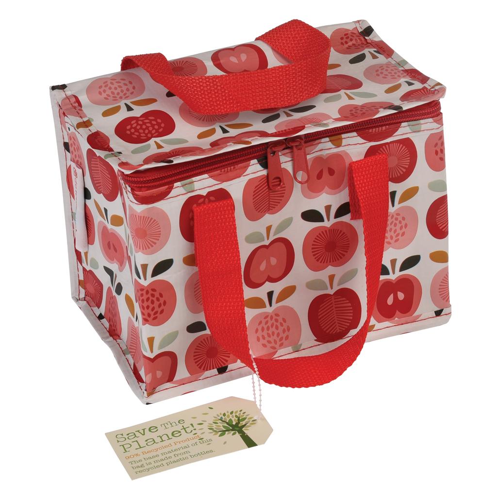 vintage apple lunch bag rex london at dotcomgiftshop. Black Bedroom Furniture Sets. Home Design Ideas