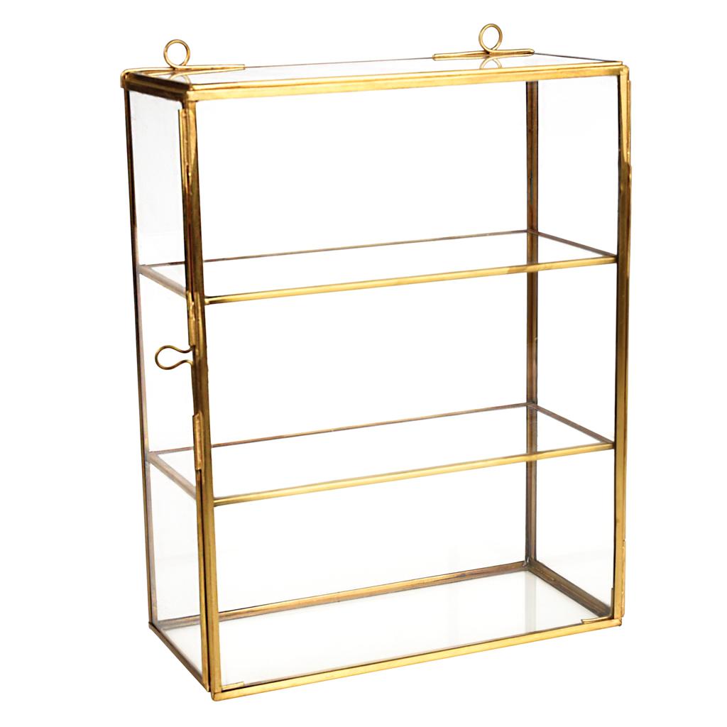 brass display cabinet rex london dotcomgiftshop. Black Bedroom Furniture Sets. Home Design Ideas
