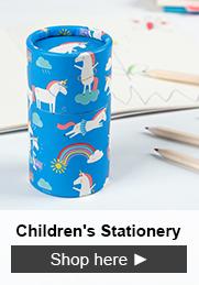 Children's Stationery
