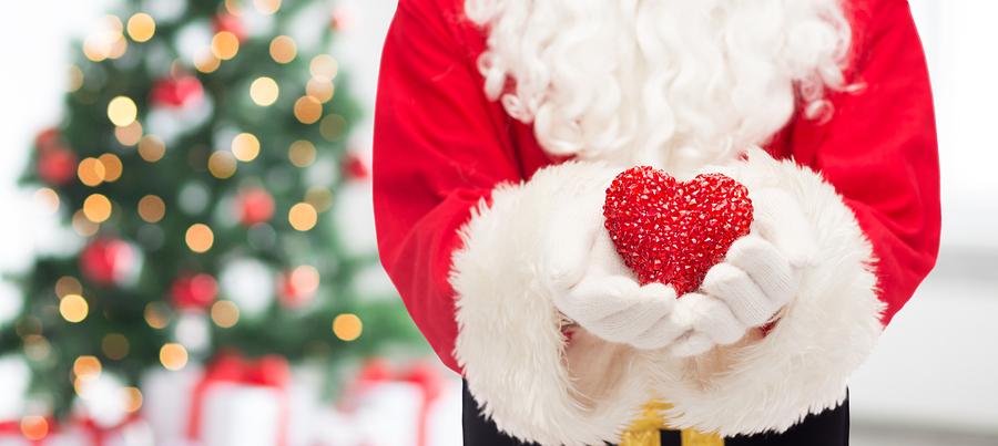 Christmas Giving.The Spirit Of Christmas The Gift Of Giving Rex London Blog