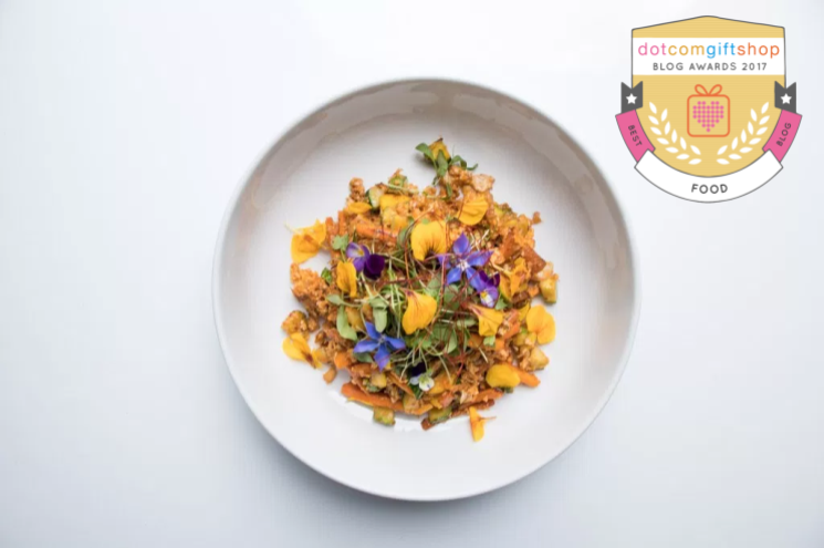 Best Food Blog - Eat Like a Girl