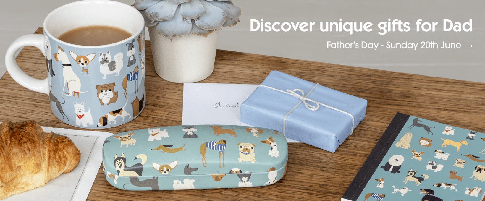 Fathers Day gift collection