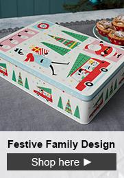Festive Family Design