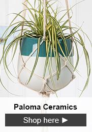 Paloma Ceramics