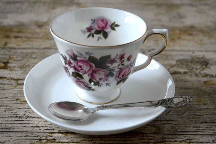 regency tea spoon