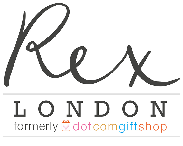 Rex London new logo