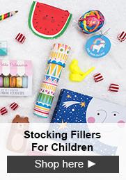 Stocking Fillers For Children