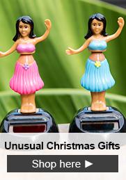 Unusaul Chrismas Gifts