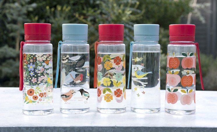 dotcomgiftshop water bottles