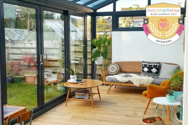 Best Interiors Blog - Alice in Scandiland