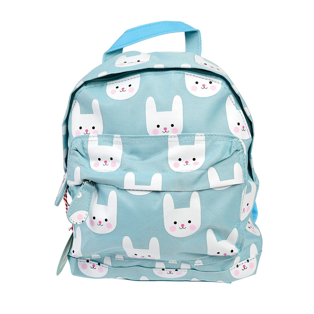 605f660aa9 Bonnie The Bunny Mini Backpack | Rex London (dotcomgiftshop)