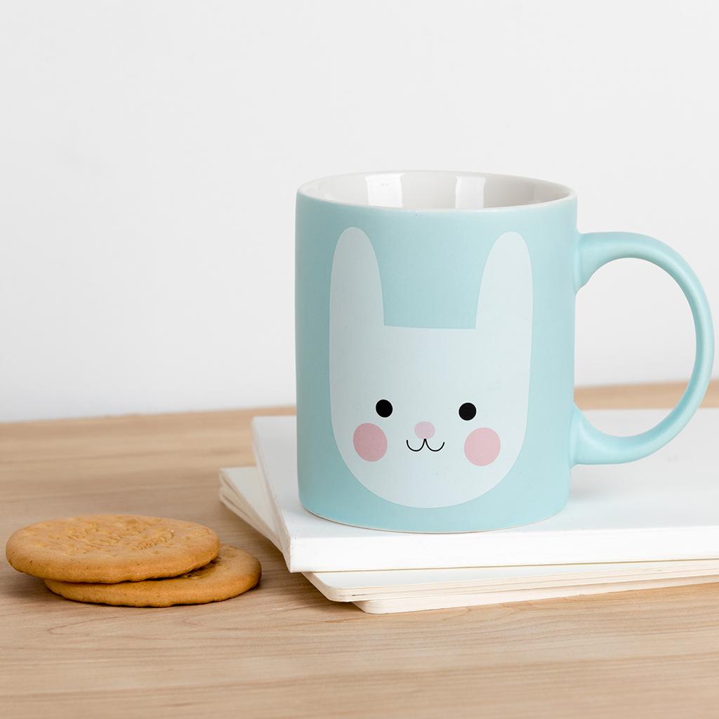 Bonnie the Bunny mug