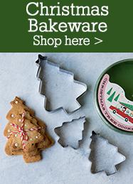 Christmas Bakeware
