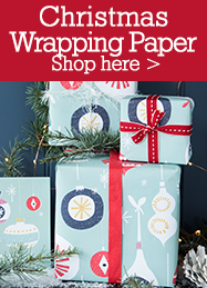 Christmas Cards and Wrapping paper