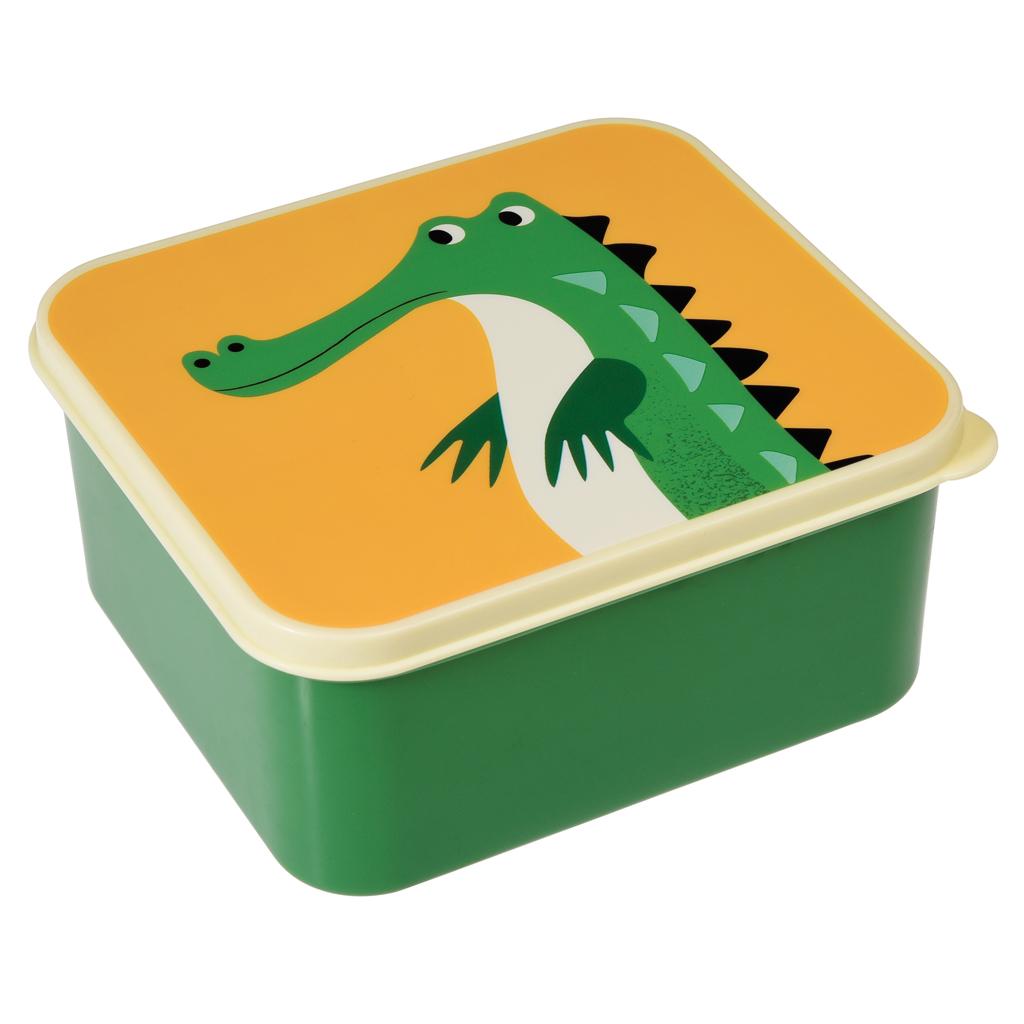 Crocodile Cake Tin Uk