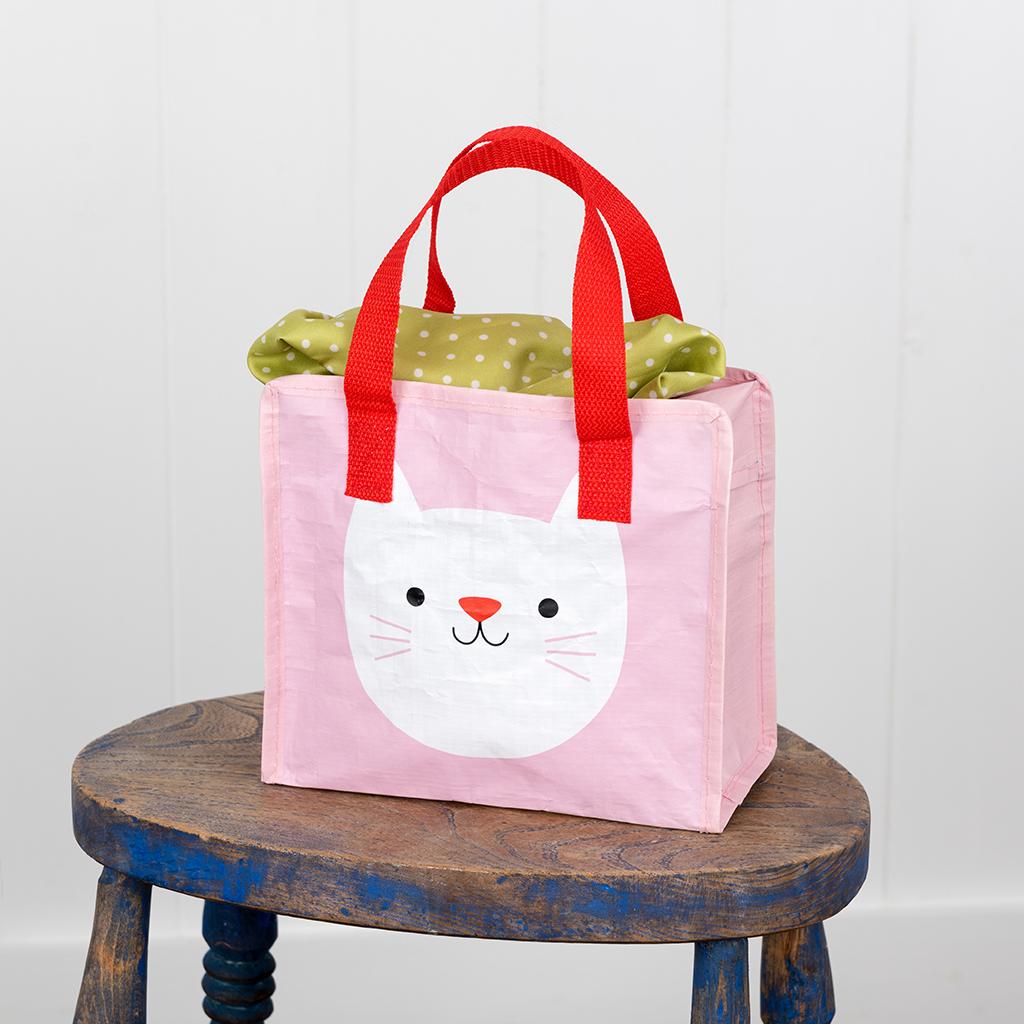 6d0d32209cb Cookie The Cat Charlotte Bag | Rex London (dotcomgiftshop)
