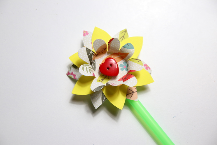 daffodil pinwheels 6