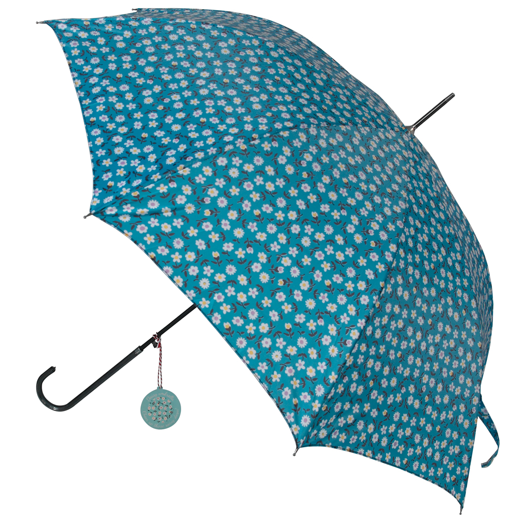 Daisy design ladies umbrella rex london at dotcomgiftshop for Architecture upbrella