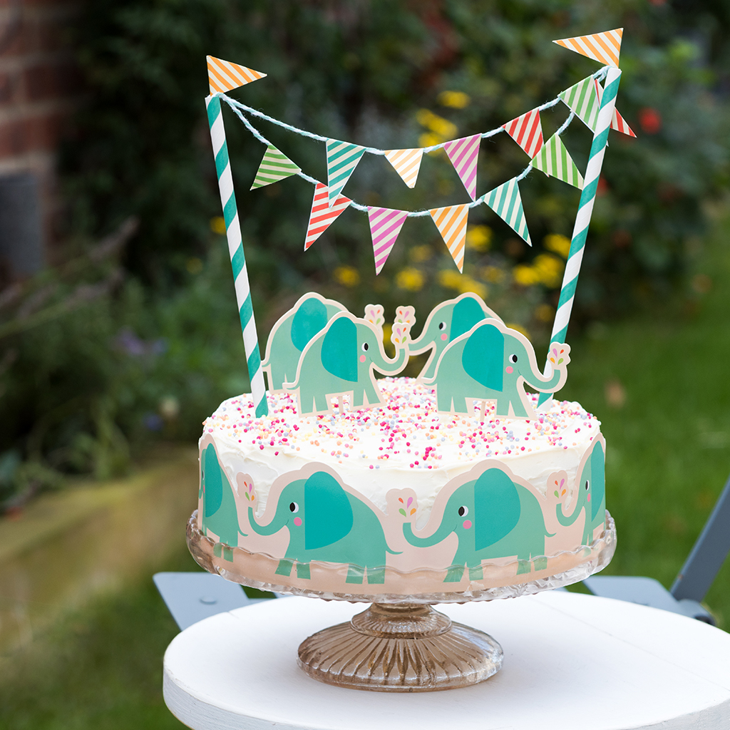 Unusual Birthday Cake Candles Uk