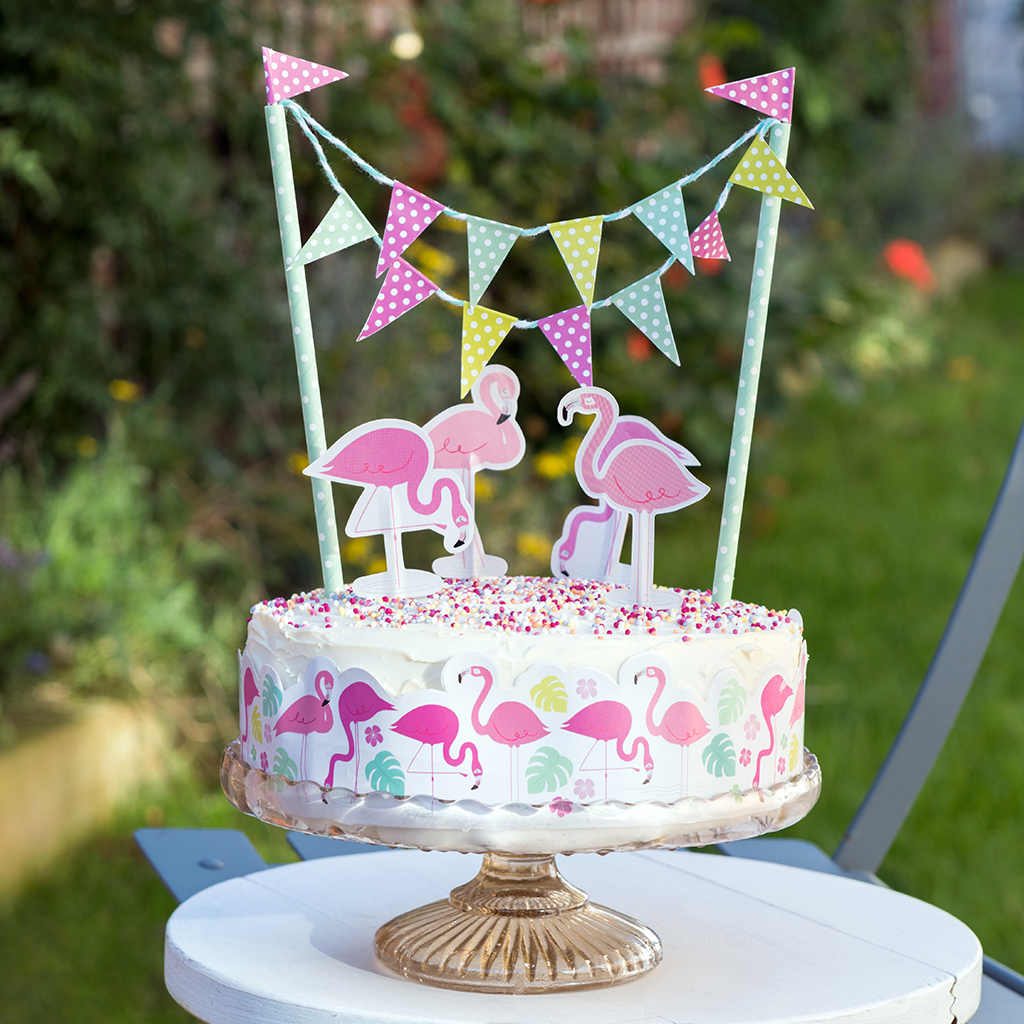 Cakes Suitable For Babies London