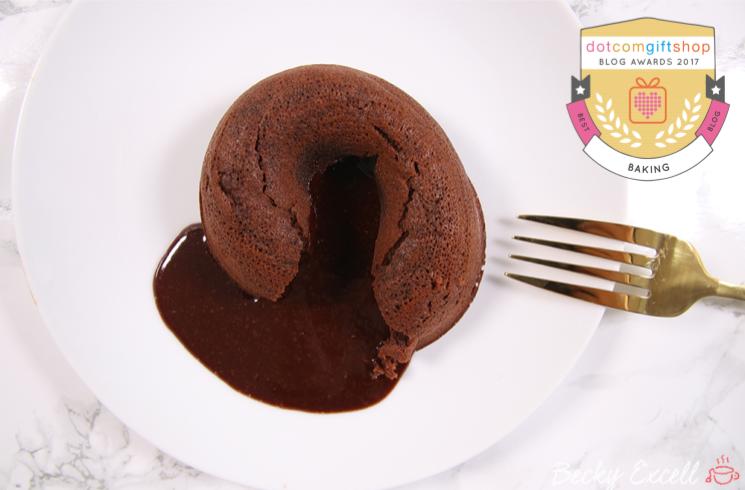 Best Baking Blog - Gluten Free Cuppa Tea