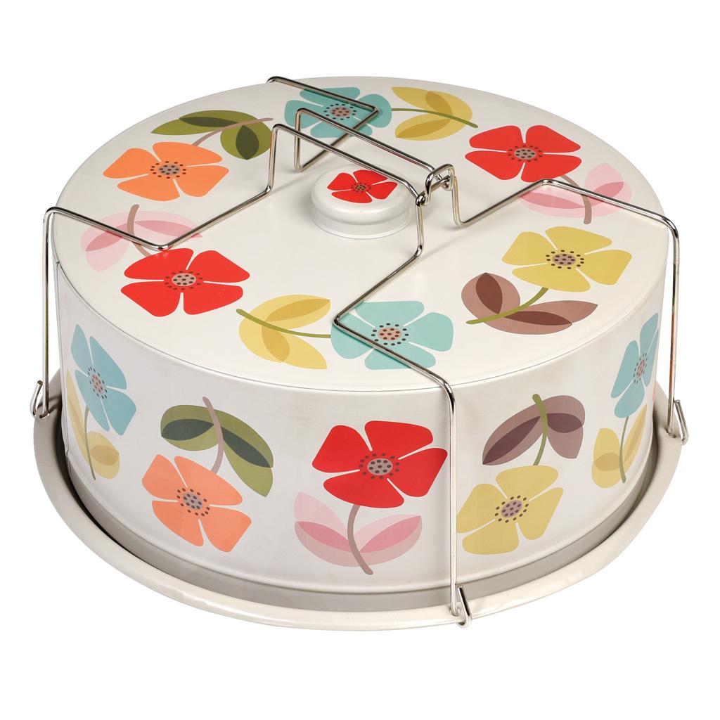 Cake Carrier Amazon Uk