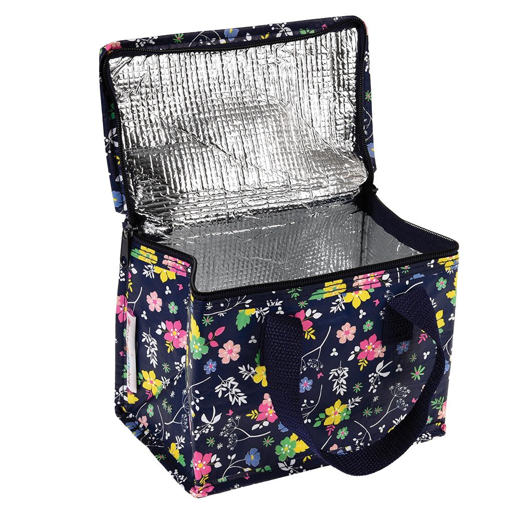 Ditsy Garden Lunch Bag Dotcomgiftshop