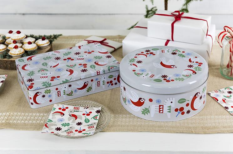 Nordic Christmas collection