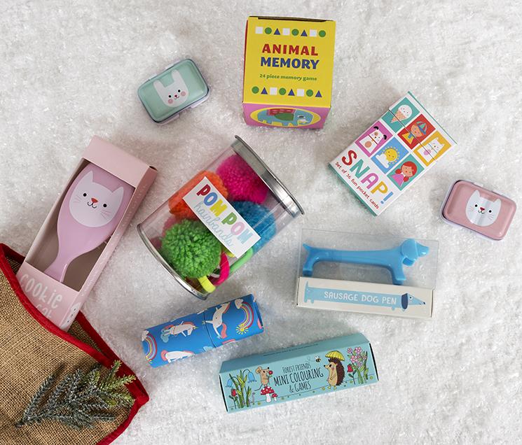 Rex London stocking fillers for kids
