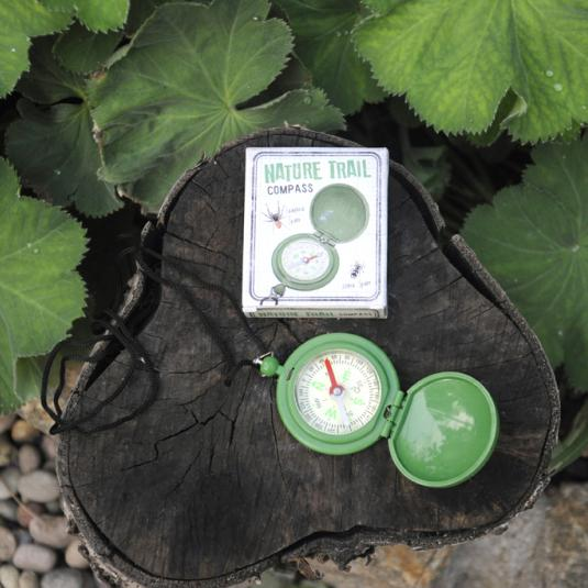 Nature Trail Compass
