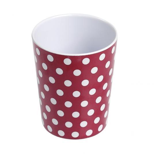 Red Retrospot Cup