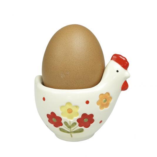 Henrietta Hen Cream Egg Cup