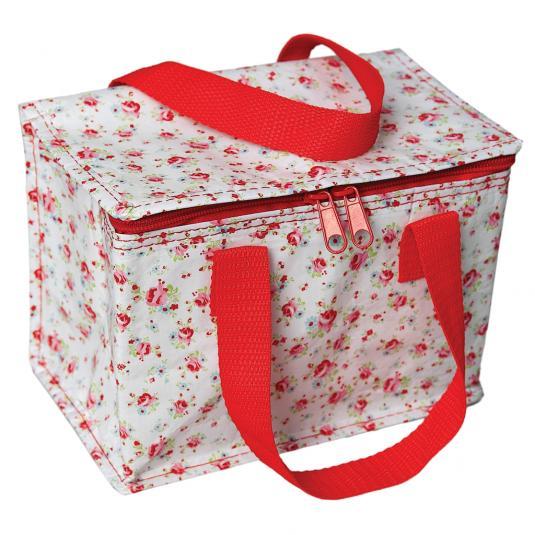 La Petite Rose Design Lunch Bag