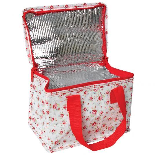 La Petite Rose Design insulated Lunch Bag