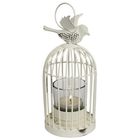 Small Classic Birdcage Lantern