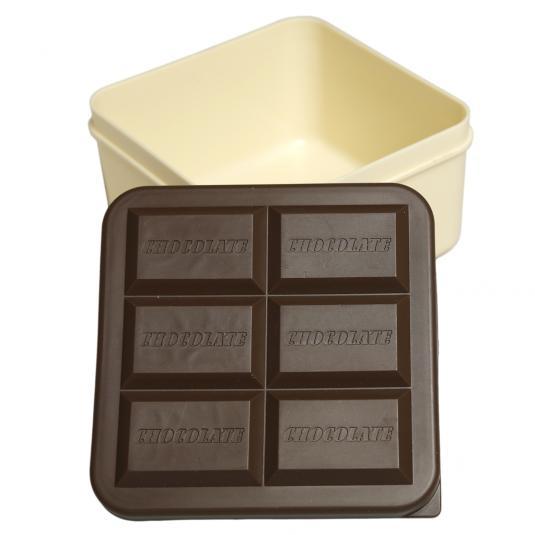 Chocolate Bar Lunch Box