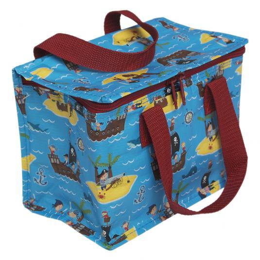 Pirate Fun Design Lunch Bag