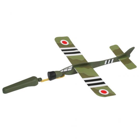 Airborne Assault Slingshot Glider