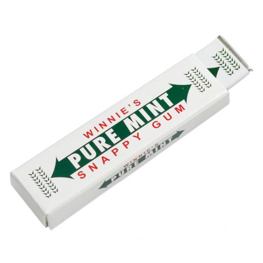 Classic Practical Joke Snappy Gum