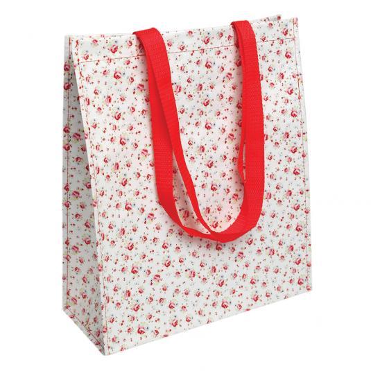La Petite Rose Design Shopper Bag