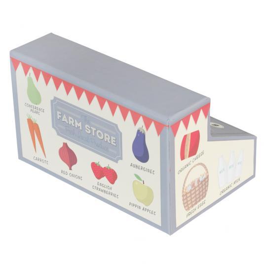 Childrens Farm Store Shop Till