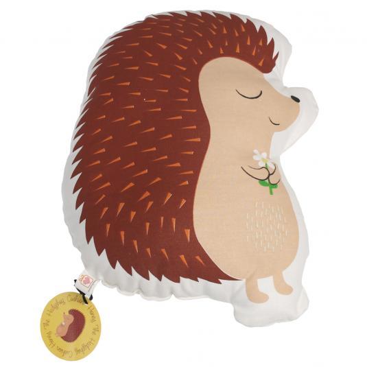 Honey The Hedgehog Cushion
