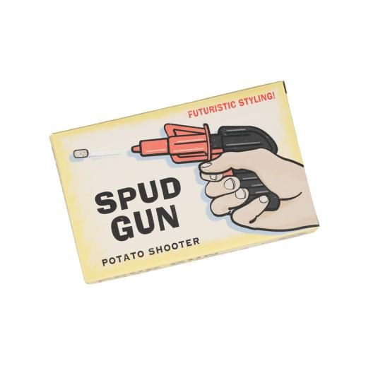 Spud Gun Potato Shooter