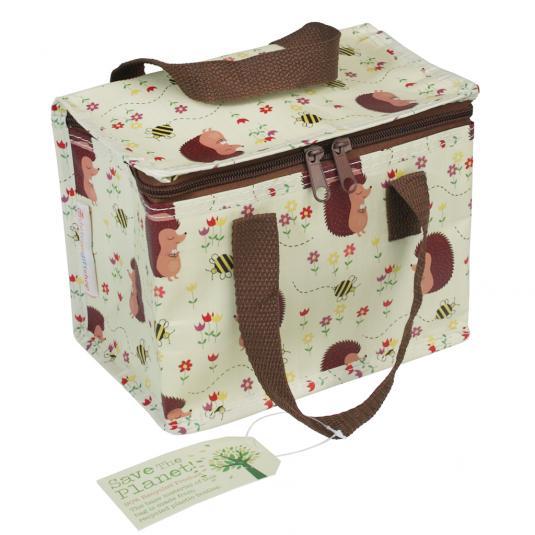 Honey The Hedgehog Design Lunch Bag