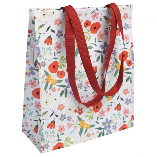 Summer Meadow Design Shopper Bag