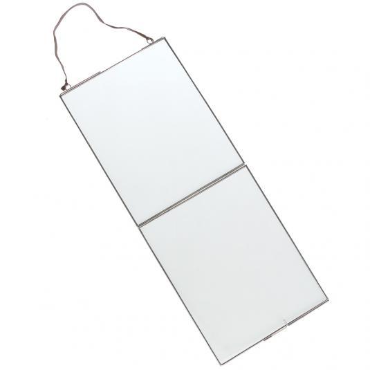 Large Glass Hanging Frame